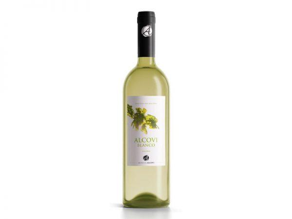 vino blanco alcovi
